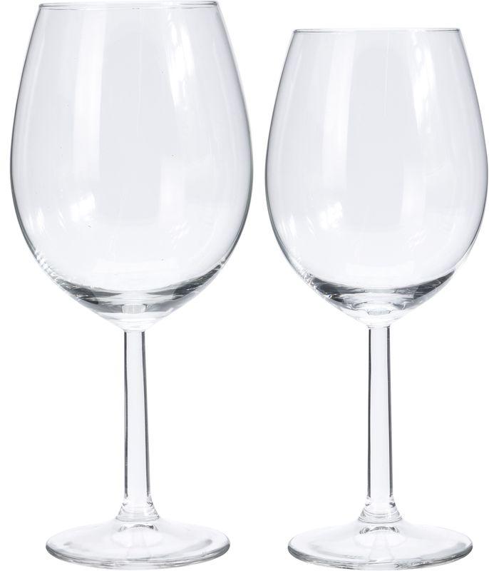 Wijnglazen Vinissimo