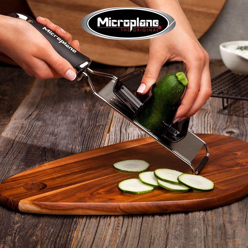 Microplane Vingerbeschermer