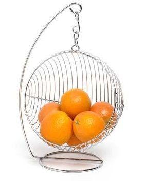 Fruitmand Hangend