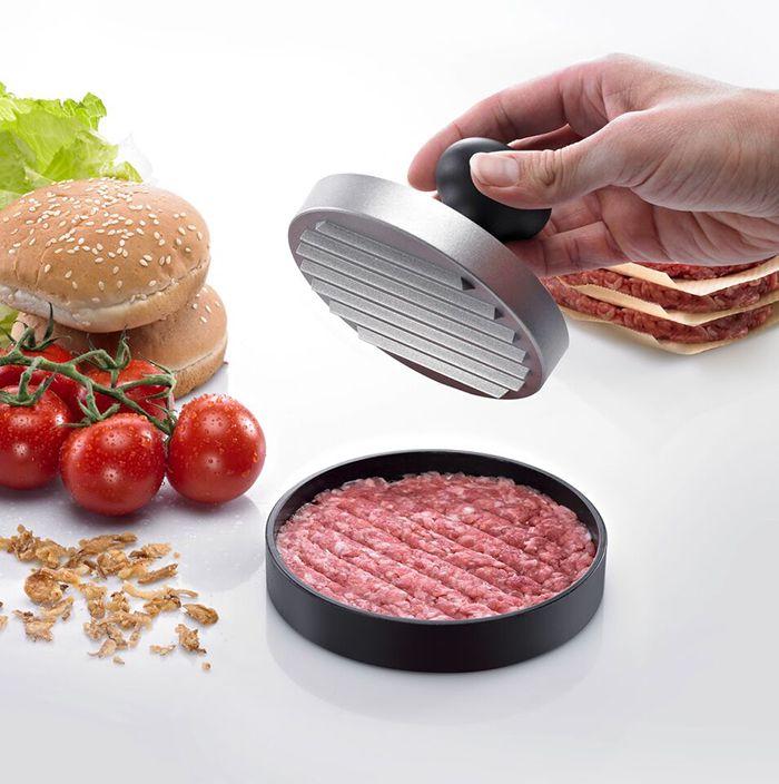 Hamburgerpers Westmark