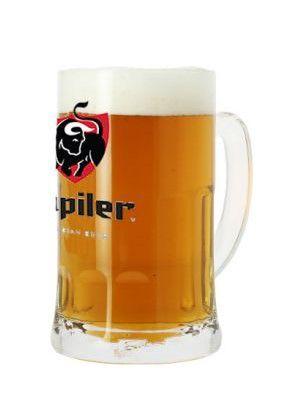 Jupiler bierpul