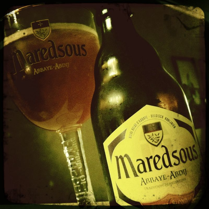 maredsousbier