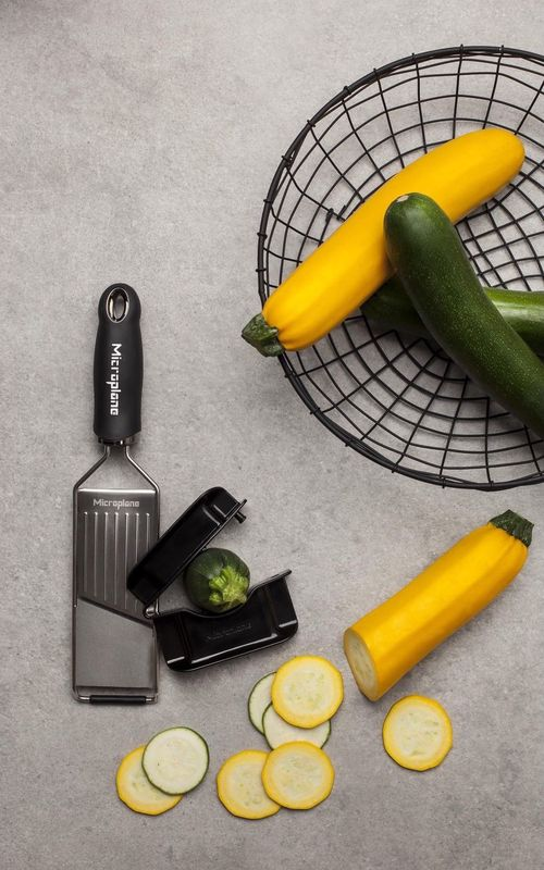 Microplane Slicer Gourmet