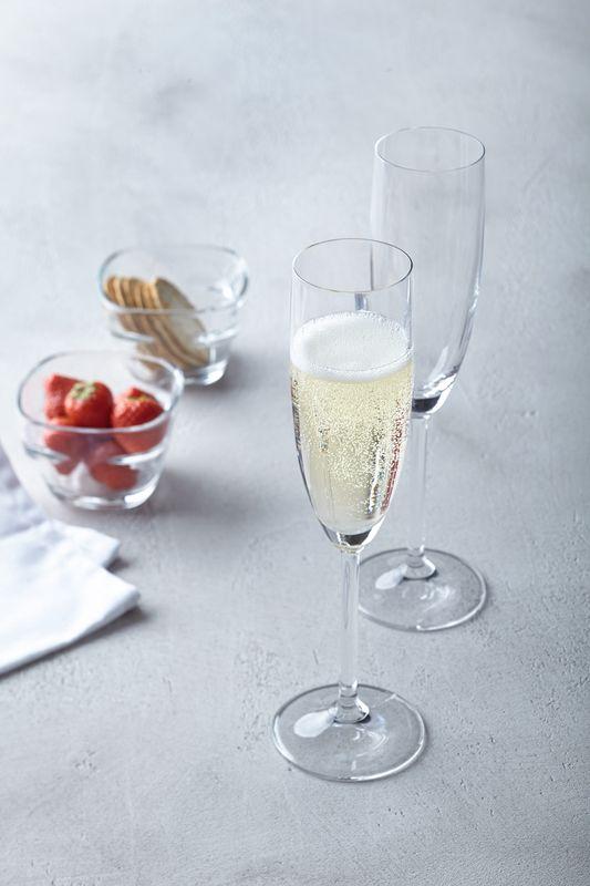 Leonardo Champagneglazen Daily Sfeerbeeld