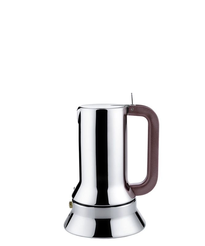 Alessi Percolator 9090/1 Door Richard Sapper