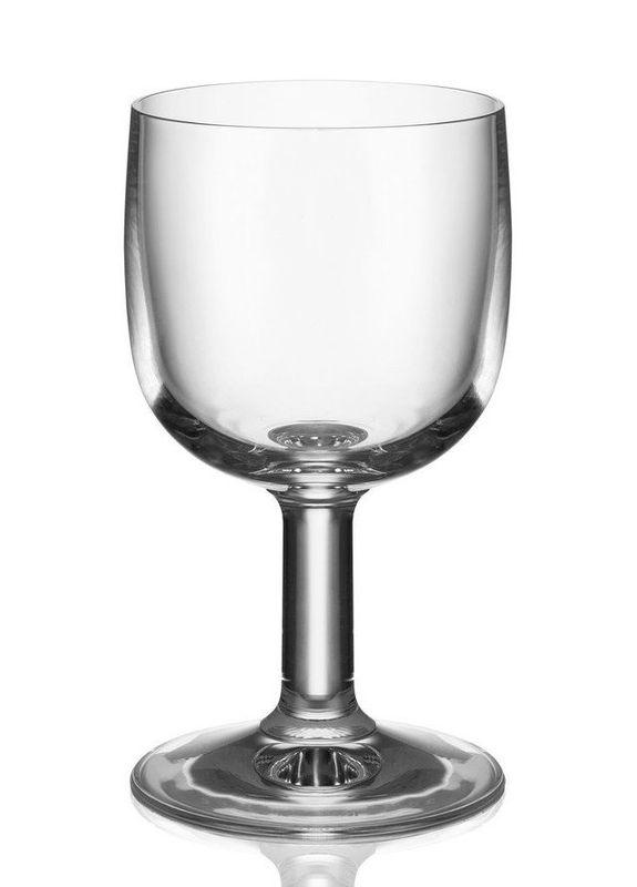 Alessi Champagneglas Glass Family AJM29-2