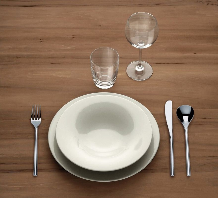 Alessi Dinerbord Ku