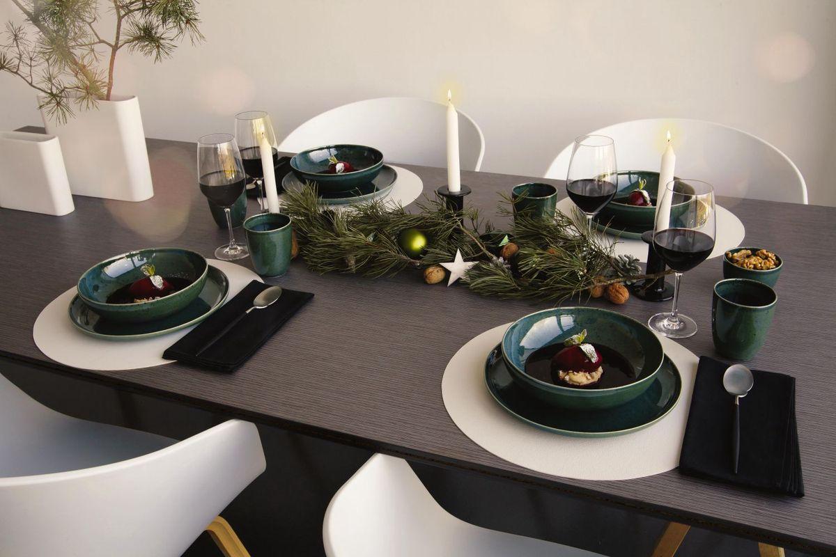 ASA Selection pastabord Saisons Algo