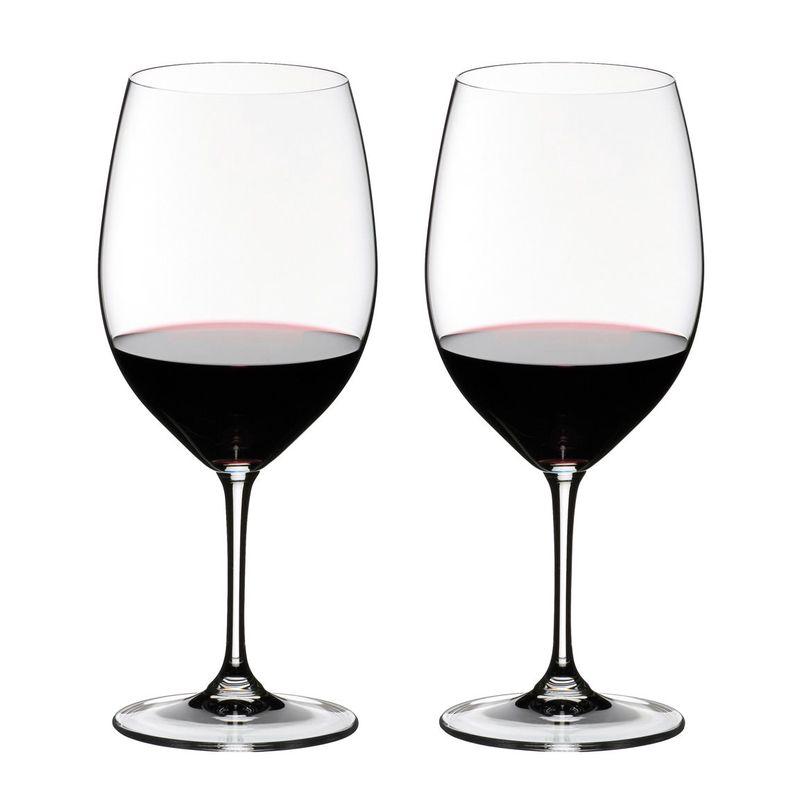 Riedel Bordeaux Grand Cru Wijnglas Vinum - 2 Stuks