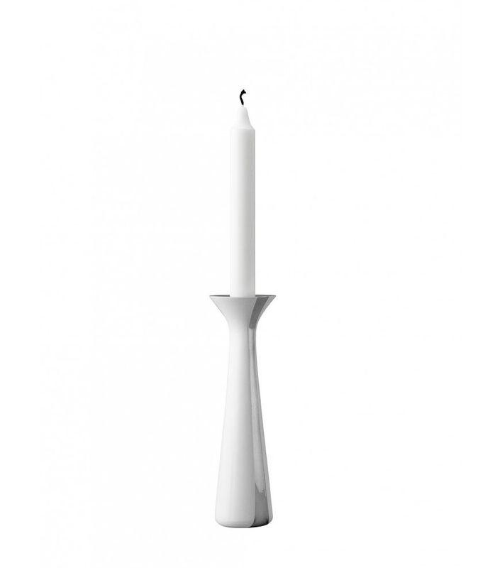 Stelton Unified kandelaar 21cm - wit