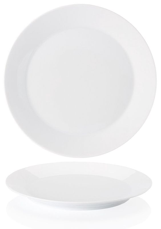 Arzberg_dinerbord_tric_wit