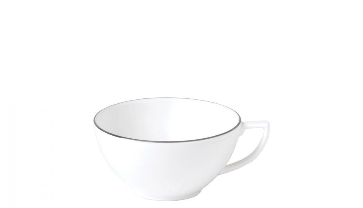 Wedgwood Jasper Conran Platinum koffiekop 15cl