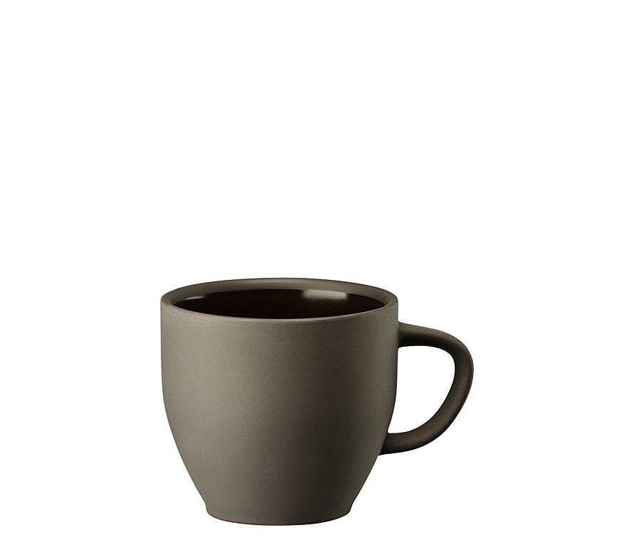 Rosenthal Junto koffiekop - slate grey