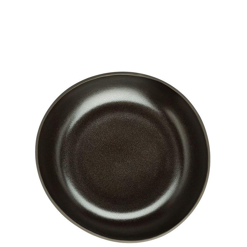 Rosenthal Junto diep bord ø 22cm  - slate grey
