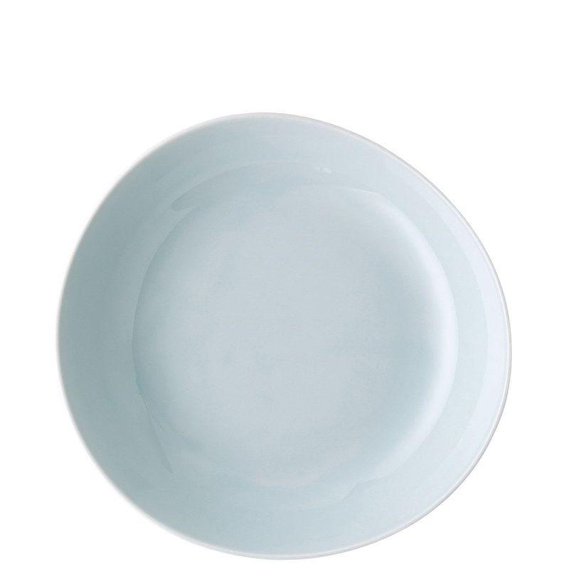 Rosenthal Junto diep bord ø 25cm - opal green