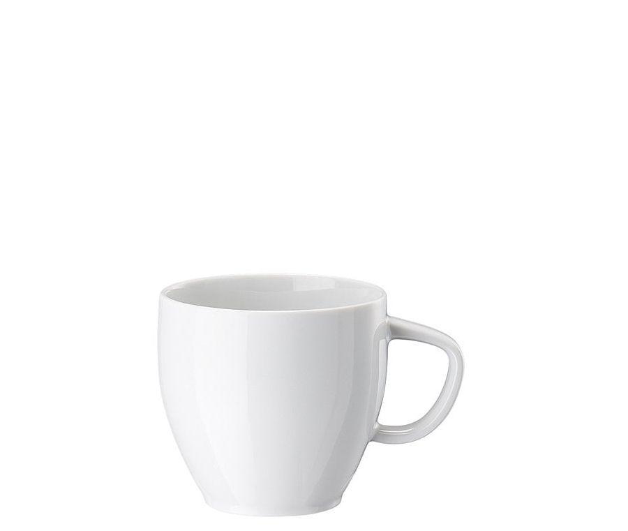 Rosenthal Junto koffiekop - wit