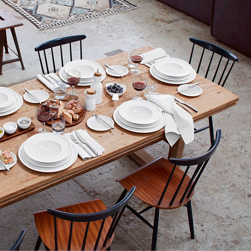 Villeroy & Boch Dinerset Artesano Original 12-Delig