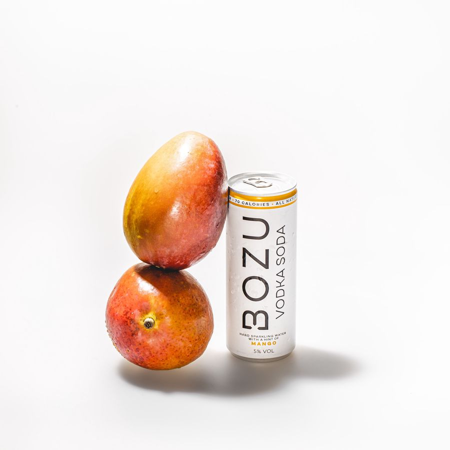 Bozu Beverages 050media Fotoshoot