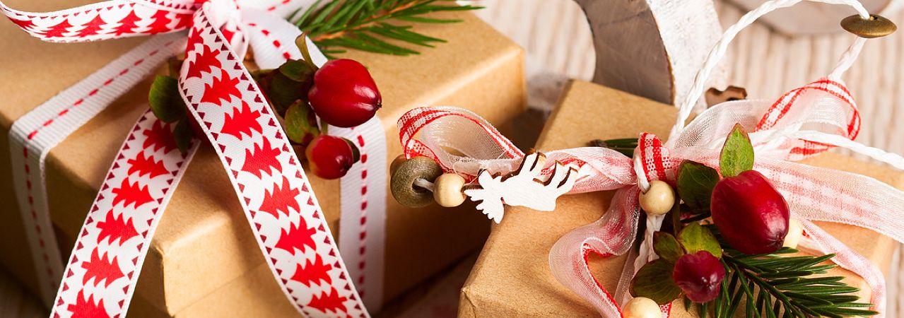 Online kerstpakketten samenstellen website Xmasgiftsonline