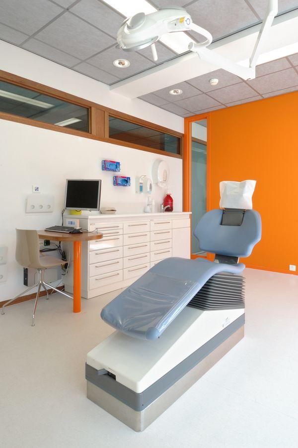 Behandelkamers