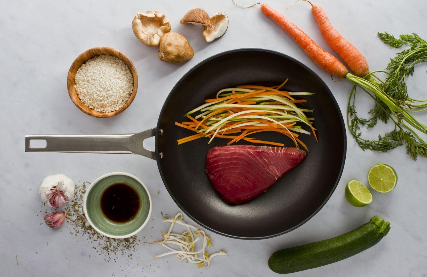 Nieuw bij Cookinglife