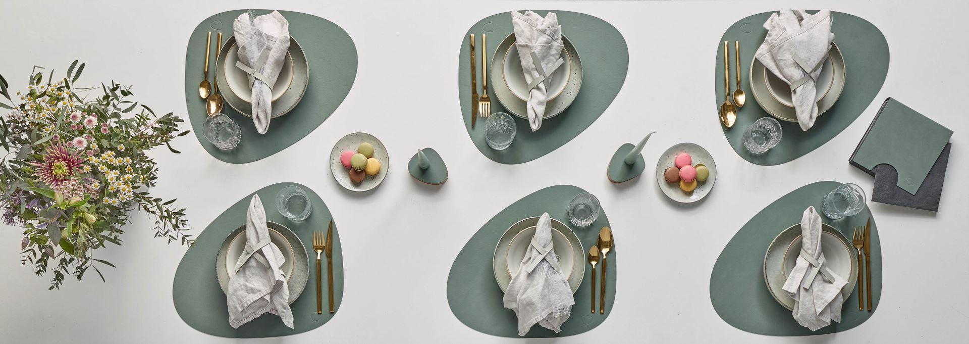 Tischsets & Untersetzer