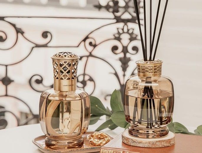 Maison Berger Huisparfum
