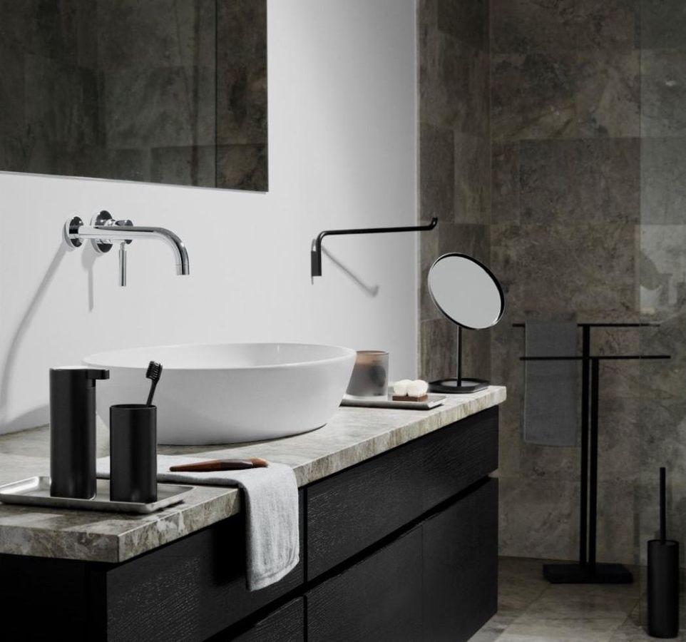 Badkamer & Toilet accessoires
