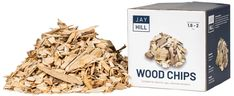 Jay Hill Rookchips Maple