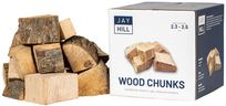Jay Hill Rookhout Maple Wood Chunks