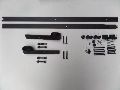 Schiebetürbeschlag-Set